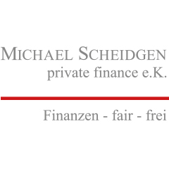 Michael Scheidgen private finance e.K