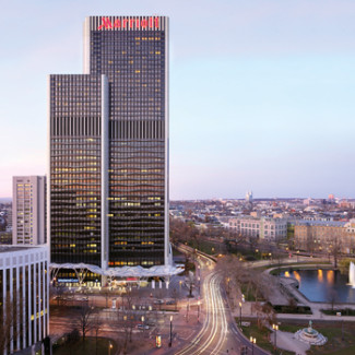 Marriott Hotel Frankfurt am Main