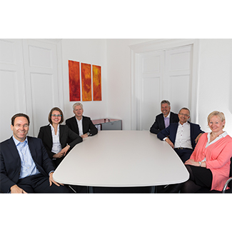 Team Taunus Investments GmbH